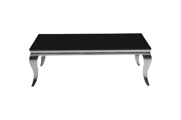 858-1# coffee table